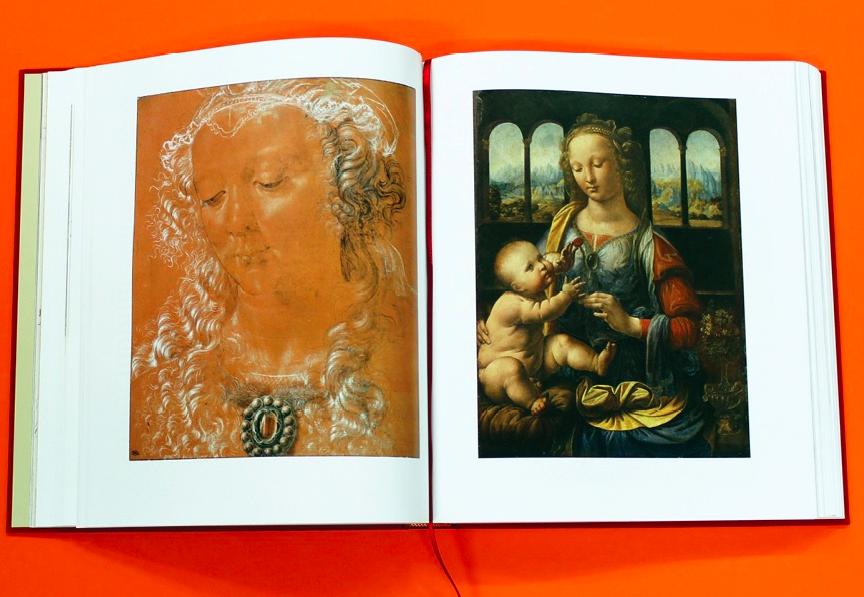Carmen C Bambach Leonardo Da Vinci Rediscovered Cool Nyc